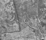 Pharaoh Djoser