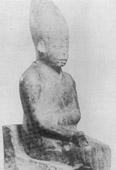 Pharaoh Khashekemui